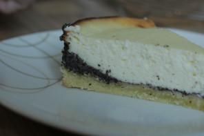 Käse-Mohn-Kuchen